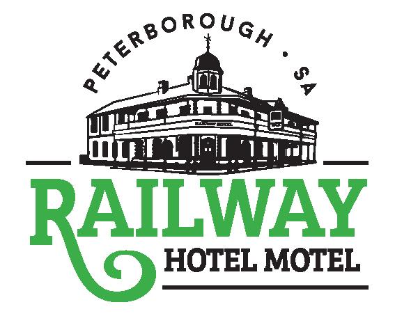 Railway Hotel Motel Peterborough